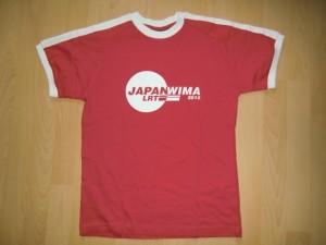 T-Shirt Vorderseite