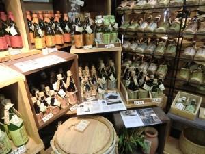 Sake Probierstube