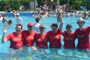 WIMA al mare 2009, LIMES Team